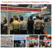 Water Philippines 2017 Expo