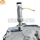hydraulic splitter