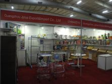 Jplus in Johannesburg China Sourcing Fair