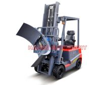 1.5 ton mini electric forklift truck for sale CPD1500