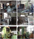 Processing Lathe In Factory