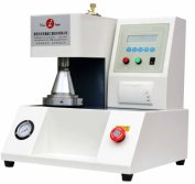 Bursting Pressure Strength Test Machine