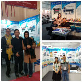 2015 DUBAI EXHIBITION & IRAN EXHIBITION & INDIA EXHIBITION