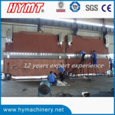 workshop of 2-WE67K-1000x6000 CNC Multi-Machine Tandem Hydraulic Press Brake