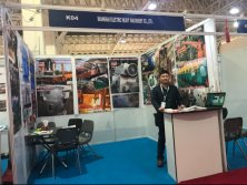 Iran Exhibitation