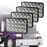 Truck pick-up headlight work light