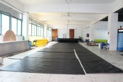 The mats workshop