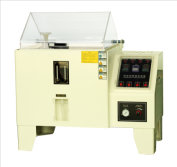 Programmable Salt Spray Environmental Testing Machine (ASTM B117)