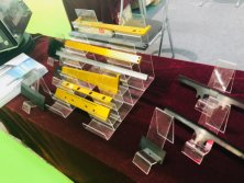 SOLAR CELL EXHIBITION