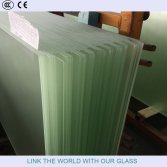 Tempered Solar Glass