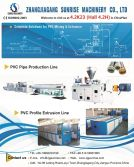 PVC Auto Mixing System China Plas 2018