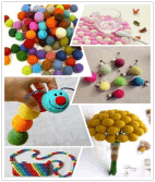 Felt Creative Products