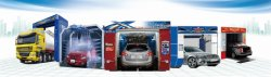 car wash equipments