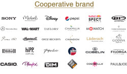 All Our Clients Brand