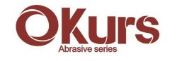 "We Innovate New Logo Of Abrasive Sanding Tools Series As"" Okurs "" From 2009 Season"