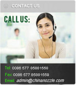 Welcome to contact us