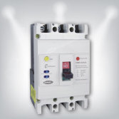 Moulded Case Circuit Breaker with Earth Leakage Protection