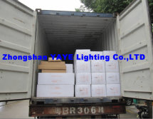 YAYE Container Photo of LED Street Lights 140W/150W/100W