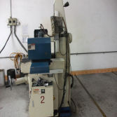 LiTuo Grinding Machine Workshop