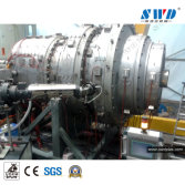 Pipe extrusion modle