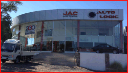 JAC in Paraguay