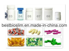 OEM Slimming Capsule Natural Weight Loss Diet Pill