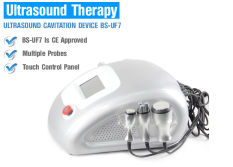 Bipolar RF Ultrasonic Liposuction Cavitation Vacuum Slimming Machine for Fat Cellulite Reduction