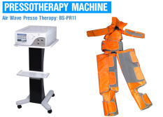Pressotherapy System Improves blood circulation and oxygenation