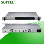 Softel SSA2000 C-Band Fiber Optic EDFA with SAT-IF Input, SAAT-IF Input Amplifier