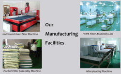 Our manfactureing facilities