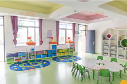 Kindergarten Project in Zengcheng
