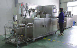 Comprehensive Test Bench for Oil Filter