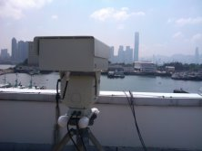 Sea & Harbor Video Monitoring System