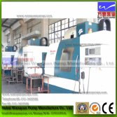 Machinery and equipment - processing center