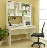 Best Selling Modern Design Wooden Office Computer Table