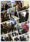 Calon Gloria in 22th China International Boat Show/EXPO in China---Outboard motor first show