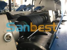 Automatic Finish-winding of Spun Polyester Sewing Thread