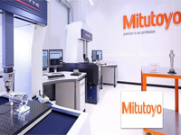 Topsflo cooperates with Mitutoyo, the world′s most advanced precision measuring instrument manufacturer, to promote the laboratory to upgrade again.