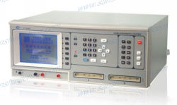 4-wire measurement cable tester(SS8687)