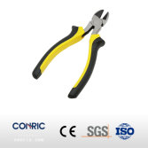 High Quality Hand Tools Side Cutting Pliers Diagonal Cutting Pliers