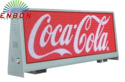 Enbon P5 taxi LED sign is on hot selling