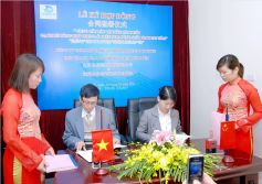 Vietnam Contract of AAC Block Production Line