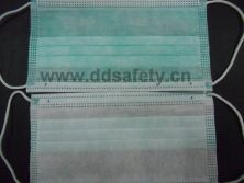 Disposable Face Mask-DMD101