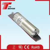 micro dc planetary gear brushless motor