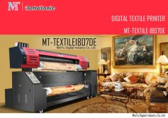 Sublimation Textile Printer DX5 DX7 513