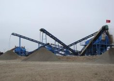 How to improve the production profits of sand making production line
