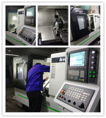CNC Machine Tools