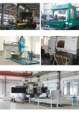 High Accuracy Machining Equipments