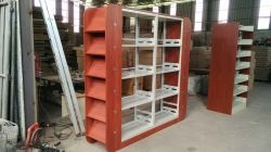 Big order to Nigeria-Bookshelf/Tablet chairs/Study table