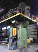 2500tons Punching machine